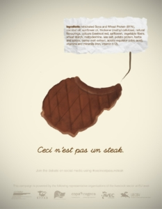 Campaña Industria Carnica