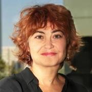 Maria Peña ICEX